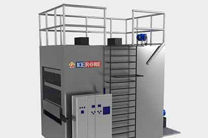 plastic-annealing-oven